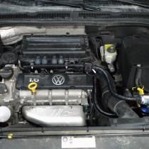 Установка газового оборудования ГБО на Volkswagen Jetta 1.6 – фото 1