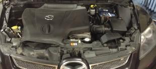 Mazda CX-7 2.3 T