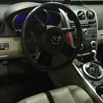 Mazda CX-7 2.3 T – фото 4