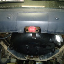 Land Rover Discovery 2009 г.в – фото 3