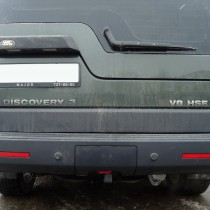Land Rover Discovery 2009 г.в – фото 4