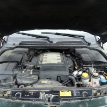 Land Rover Discovery 2009 г.в – фото 5