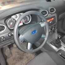 Ford Focus 1.6 – фото 3