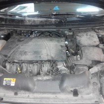 Установка газового оборудования ГБО на Ford Focus 2.0 – фото 5