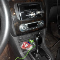 Ford Focus 2.0 – фото 2