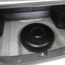 Установка газового оборудования ГБО на Chevrolet Aveo – фото 5