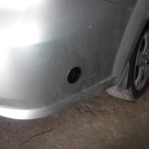 Установка газового оборудования ГБО на Chevrolet Aveo – фото 3