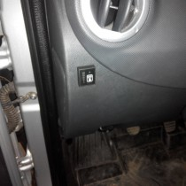 Установка газового оборудования ГБО на Lada Largus – фото 3