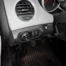 Установка газового оборудования ГБО на Chevrolet Cruze – фото 3