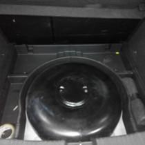 Установка газового оборудования ГБО на Chevrolet Cruze – фото 5