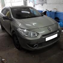Renault Fluence – фото 1