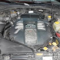 Subaru Legacy Outback – фото 4