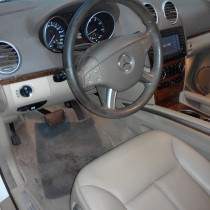 Mercedes-Benz GL450 – фото 2