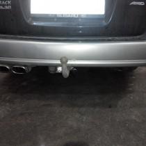 Установка газового оборудования ГБО на Subaru Outback – фото 7