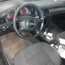 Установка ГБО на Audi A6 1.8T – фото 2
