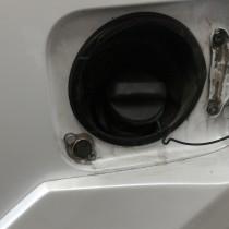 Установка газового оборудования ГБО на LEXUS LX570 – фото 6
