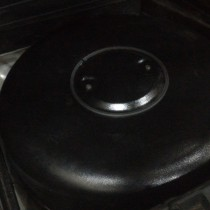 Установка газового оборудования ГБО на SUBARU FORESTER 3,0 – фото 6