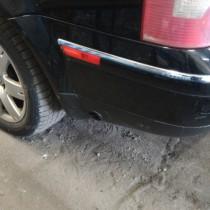 Volkswagen Passat 1.8Т – фото 2