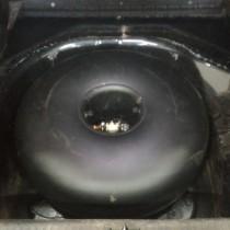Установка газового оборудования ГБО на Hyundai Sonata 2.7 – фото 1