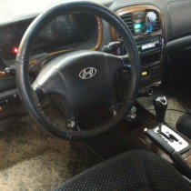 Hyundai Sonata 2.7 – фото 2