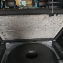 Установка газового оборудования ГБО на Mercedes-Benz ML350 3.5 – фото 6