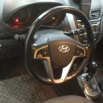 Hyundai Solaris 1,6 – фото 3