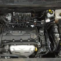 Установка газового оборудования ГБО на Chevrolet Cruze 1,6 Заправочное устройство под лючок бензобака. – фото 1