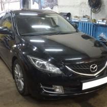 Mazda 6 1.8 – фото 1