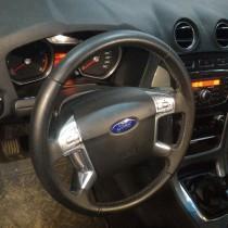 Установка газового оборудования ГБО на Ford Mondeo 2,0 – фото 2