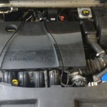 Установка газового оборудования ГБО на Ford Mondeo 2,0 – фото 7