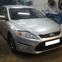 Ford Mondeo 2,0 – фото 1
