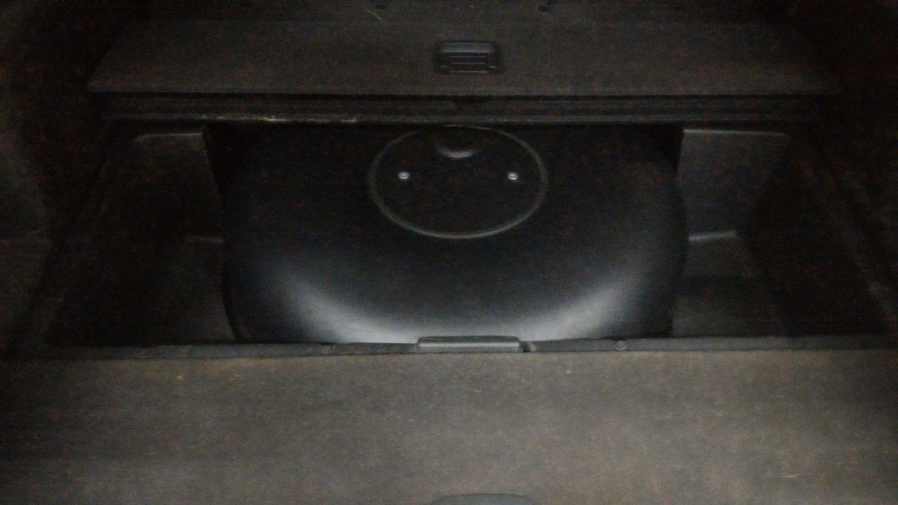 Установка газового оборудования ГБО на Chevrolet Captiva 3,2 – фото 3