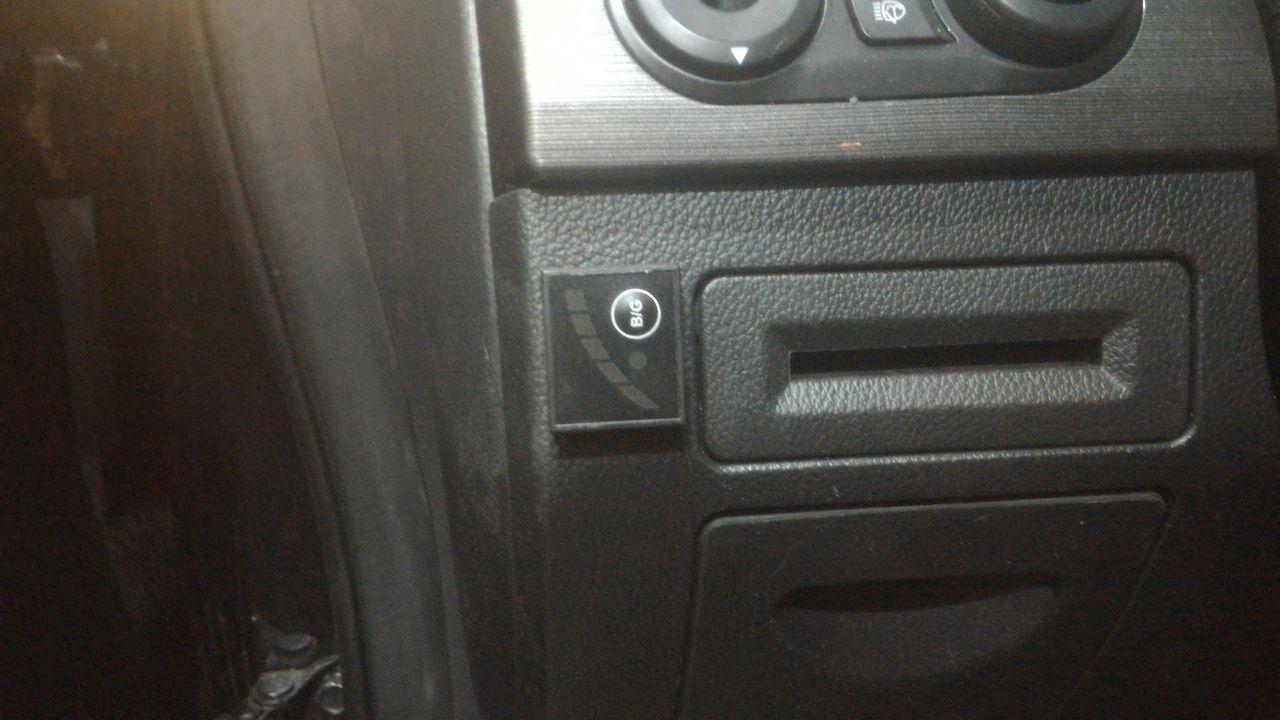 Установка газового оборудования ГБО на Chevrolet Captiva 3,2 – фото 4