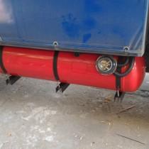 ГАЗ 3302-408 Баллон 175 литров – фото 3