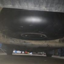 Установка газового оборудования ГБО на Fiat Doblo – фото 6