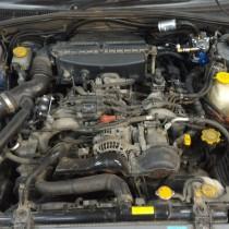 Subaru Impreza 2.0 – фото 4