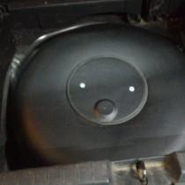 Установка газового оборудования ГБО на Toyota Yaris 1.3 – фото 5