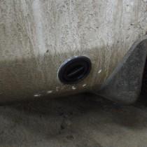 Установка газового оборудования ГБО на Mazda 3 1,6 – фото 5