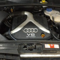 Audi A6 Allroad 2,7 T Chip Tuning 350 Hp – фото 4
