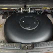 Mazda 5 2,0 – фото 4