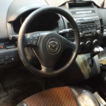 Mazda 5 2,0 – фото 2