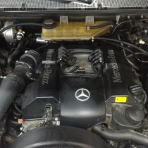 Mercedes-Benz ML 3.7 – фото 3