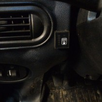 Установка газового оборудования ГБО на Chevrolet Niva – фото 3