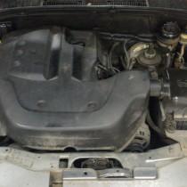 Установка газового оборудования ГБО на Chevrolet Niva – фото 4