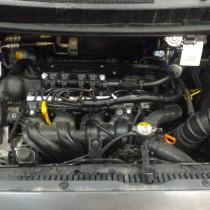 Установка газового оборудования ГБО на Kia Venga 1,6 – фото 6
