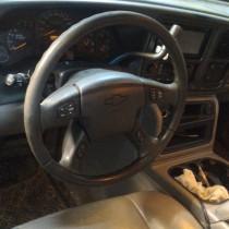 Chevrolet Tahoe 5,3 – фото 1
