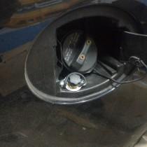 Установка газового оборудования ГБО на Jaguar XF 3,0 – фото 5