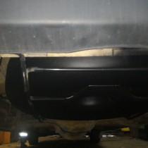 Установка газового оборудования ГБО на Mercedes Sprinter 3.5 – фото 1