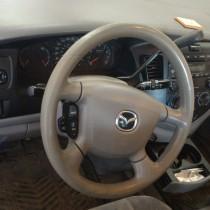 Mazda MPV 3.0 – фото 1