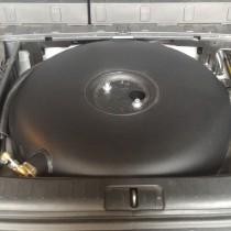 Установка газового оборудования ГБО на Hyundai Tucson 2.7 – фото 1